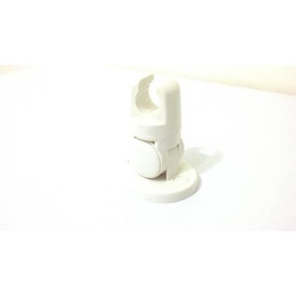 #23 淋浴頭掛架 花灑架 衛浴用品 架子 支架 可調整角度 多角度  360度 100度雙軸旋轉 !