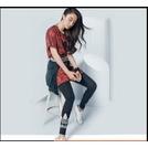 YJP& adidas/愛迪達 春秋款 女款運動長褲系列 AJ8153