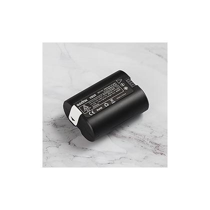 三重☆大人氣☆ 公司貨 Godox 神牛 V350 專用 VB20 鋰電池
