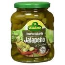 德國冠利 墨西哥切片辣椒 370ml  Kühne Jalapeno 墨西哥青椒片(115元)