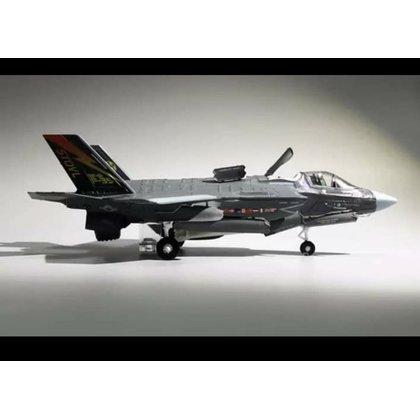 F35戰鬥機 塗裝