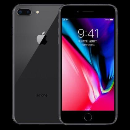 二手iphone8 plus 256g 女用機