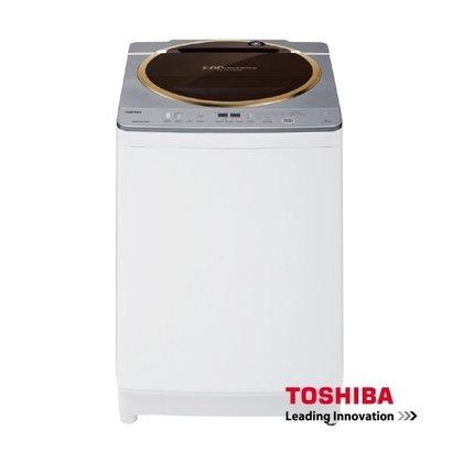 TOSHIBA東芝 11公斤 SDD變頻洗衣機 AW-DME1100GG 金鑽銀 /神奇去汙鍍膜洗衣槽