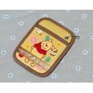 迪士尼 小熊維尼 證件套 悠遊卡套 票卡套 公車卡套 學生證套 卡套 維尼 維尼熊 Disney 正版授權