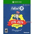 全新現貨 XBOX ONE 異塵餘生76 300週年紀念版 中文亞版 異塵餘生 Fallout 76 庇護所 FO76