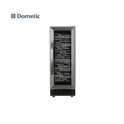 DOMETIC 單門雙溫 酒櫃S17G  創新保濕系統,維持良好濕度