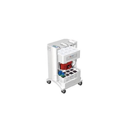 《IQAir》空氣清淨機Air Cleaners HP150  臺灣代理商公司貨