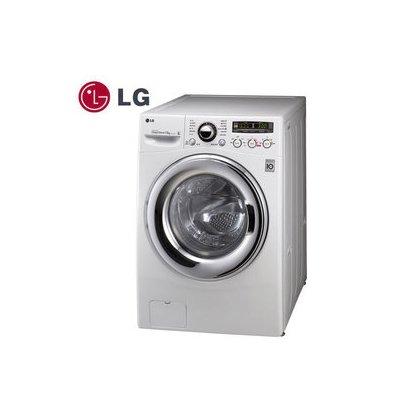 (年底家電 )LG 13公斤 DD直驅變頻滾筒洗衣機 WD~13NEW 炫麗白