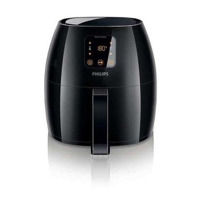 PHILIPS頂級數位觸控式健康氣炸鍋(HD9240)