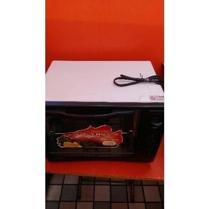 聲寶旋風電烤箱 30L     售1080  下標前請先詢問是否有貨