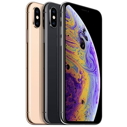 Apple iPhone Xs Max 64GB 6.5 吋 智慧型手機