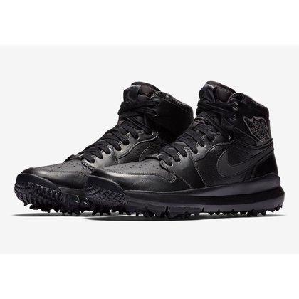 Nike air Jordan 1 golf prem 高爾夫球鞋
