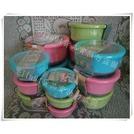 圓形不鏽鋼保鮮盒420ML  防滑保鮮盒 便當盒 兒童碗  隔熱碗 (材質304