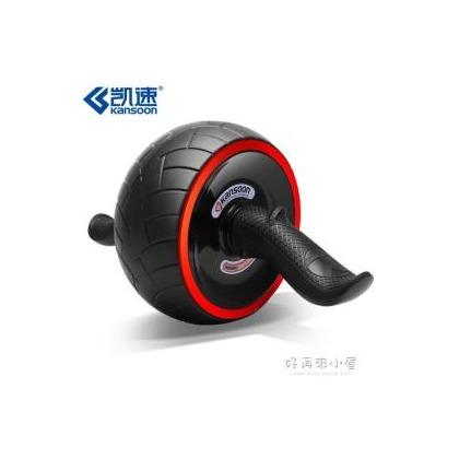 凱速回彈健腹輪腹肌收腹部靜音健身器材家用女滾輪滑輪男igo-便宜來購購購