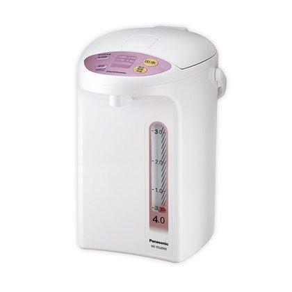 泰昀嚴選 Panasonic國際牌4L微電腦熱水瓶 NC-EG4000 實體店面 線上刷卡免手續 內洽優惠價格 B