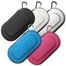 PSP周邊 日本 CYBER Gadret EVA 耐衝擊 半硬包 硬殼包 主機包 保護包 多色可選【魔力電玩】(45元)
