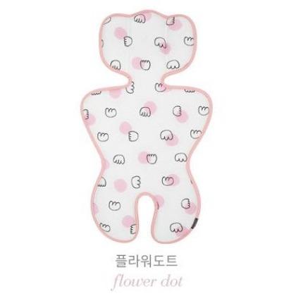 舊款特賣🐤鴨鴨代購🐤 韓國 Baby Muffin 3D立體透氣推車墊 坐墊 涼墊 似 GIO Borny(750元)