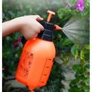 氣壓式澆花灑水壺2L 手動加壓澆花噴壺 壓力噴水壺 噴霧器澆水瓶 園藝工具《J0147