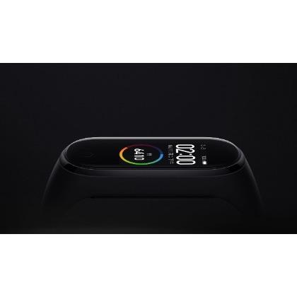 小米手環4 MI彩色 AMOLED 觸控大彩色螢幕
