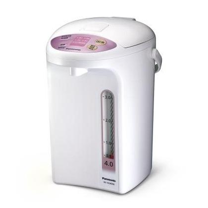 原廠保固一年 Panasonic國際牌4公升( NC-EG4000 )微電腦熱水瓶