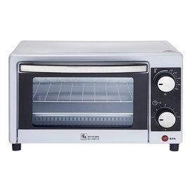 OV-0950-D 鍋寶 9L多功能定溫電烤箱